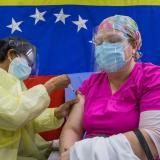 Médicos venezolanos dicen que el país necesita ayuda internacional urgente para vacunas