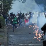 Fiscalía descarta abuso sexual de Alison Meléndez en URI en Popayán