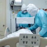 Atlántico en el primer puesto en mortalidad de coronavirus: DANE