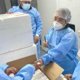 Barranquilla aumentó vacunación contra la covid-19