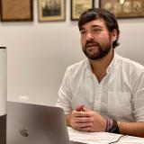 Alcalde Jaime Pumarejo, el mejor calificado por las encuestas en abril y mayo