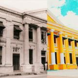 Primer siglo de La Aduana como referente histórico