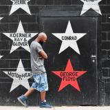 Floyd: A un año de la muerte simbolo de la violencia policial y racial