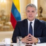 Duque viaja a Buenaventura en medio de bloqueos