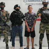 Presunto asesino de joven en Rebolo fue enviado a la cárcel