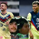 Roger Martínez y Nicolás Benedetti fueron grabados en fiesta con 'strippers' en México