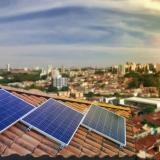Más de 300 colegios y hospitales del Distrito producirán su energía solar