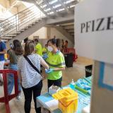 EMA anunciará el viernes su opinión sobre el uso de Pfizer en adolescentes