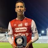 """Alejandro Morález: """"Los jugadores de Junior nos dijeron que ante River nos habíamos cagado"""""""