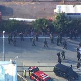 Nueve personas mueren tras tiroteo en California, EE. UU.