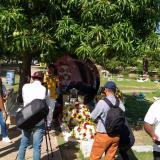 """""""Diomedes sigue vivo con sus canciones"""": fanáticos"""