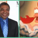 Muere Samuel E. Wright, la voz de Sebastián en 'La Sirenita' de Disney