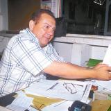 Muere el dirigente deportivo Carlos Peña Torres