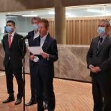 Gobierno exige que desbloqueos se incluyan en preacuerdos con Comité del Paro
