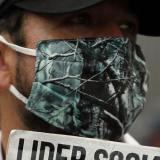 En Colombia fueron asesinados 34 líderes sociales en el primer trimestre de 2021