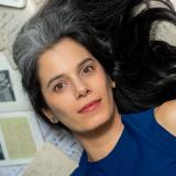 'Hubo un tiempo', el álbum de Mónica Giraldo que nació en Barranquijazz