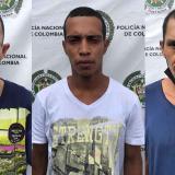 A la cárcel tres personas por incendio al Palacio de Justicia de Tuluá