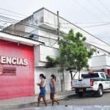 Dos personas heridas deja un ataque a bala en el barrio Cachimbero