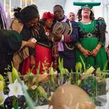 """Alemania reconoce """"genocidio"""" colonial en la actual Namibia"""