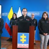 Fiscal anuncia investigación por miembro del CTI que mató manifestantes