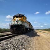 Extrabajadores del Cerrejón levantan el bloqueo en la vía férrea