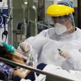 Colombia suma este sábado 20.494 nuevos contagios y 540 muertes por covid