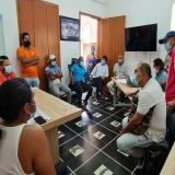 Pescadores artesanales del Parque Tayrona piden inclusión del pago mínimo