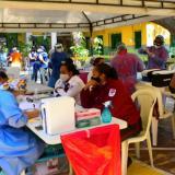 Barranquilla ha recibido a 24 pacientes covid de Cartagena