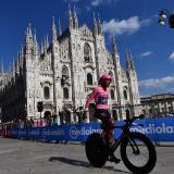 Bernal gana el Giro antes de los 25 años, como Bartali, Gimondi y Merckx