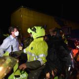 Iniciaron desbloqueos en Cali ante falta de acuerdos en la ciudad