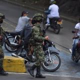 Fiscalía entrega nuevo reporte de fallecidos en el marco del paro nacional