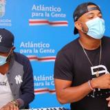 12 mil atlanticenses participaron de la Semana de Afrocolombianidad Virtual