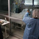 Atlántico reporta este lunes 793 nuevos contagios y 25 muertes por covid