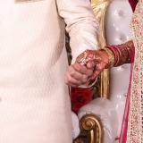Mujer reemplazó a su hermana fallecida el día de su boda