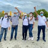 Docentes de Córdoba seguirán en paro