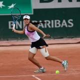 María Camila Osorio cae en primera ronda del Roland Garros
