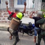 Muere a bala niña de 2 años en ataque sicarial en Cartagena