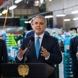 Gobierno lanza medidas económicas en apoyo a las empresas