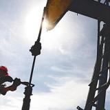 Reservas de crudo se mantienen en 6,3 años, pese a contracción de precios en 2020