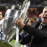 Real Madrid confirma el regreso del técnico Carlos Ancelotti