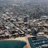 Levantan medidas restrictivas en Santa Marta