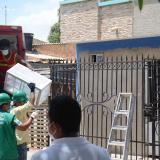 Entregan equipos y enseres a pequeños negocios en La Guajira