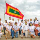 """""""Salvemos entre todos a Cartagena"""": Dau en los 488 años de la ciudad"""