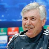 """""""Tomo un nuevo reto con un equipo que siempre está en mi corazón"""": Ancelotti"""