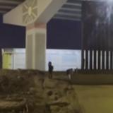 Frontera de EE. UU. y México: el desconsolador grito de un niño pidiendo que no lo abandonaran
