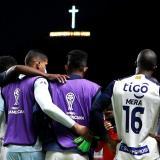 Fecha y hora del Junior vs. Libertad por la Copa Sudamericana