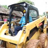 Proyecto vial permitirá reactivar la zona rural de Montería