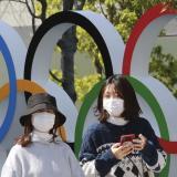 Unos 10.000 voluntarios de los Juegos Olímpicos de Tokio 2020 han renunciado