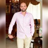El médico costeño que a pulso se especializará en Houston, Texas