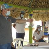 450 campesinos se benefician con reactivación agropecuaria en Sincelejo